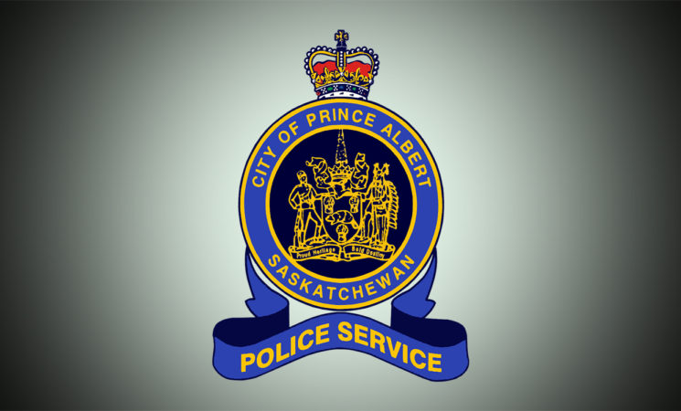 Prince Albert Police Service members recognized with SACP Awards